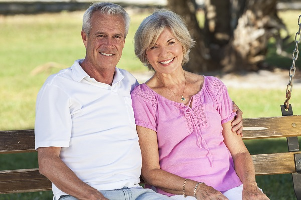 Missing Teeth? Consider Implant Supported Dentures